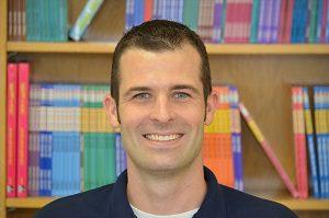 Erik McMahon - West Side Asst. Principal